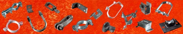 Pipe Hangers & Devices