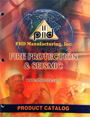 Fire Protection & Seismic Catalog