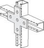 5-Hole Cross Plate