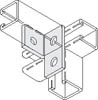 3-Hole Offset Bent Angles
