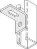 2-Hole Adjustable Corner Angles