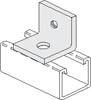 2-Hole Tapped Corner Angle