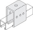 Trolley Beam Joint Support