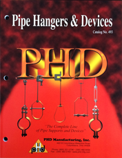 Pipe Hangers & Devices Catalog