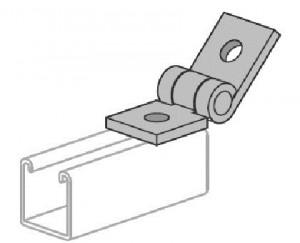 Adjustable Hinge